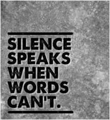 How to Use Silence to Communicate