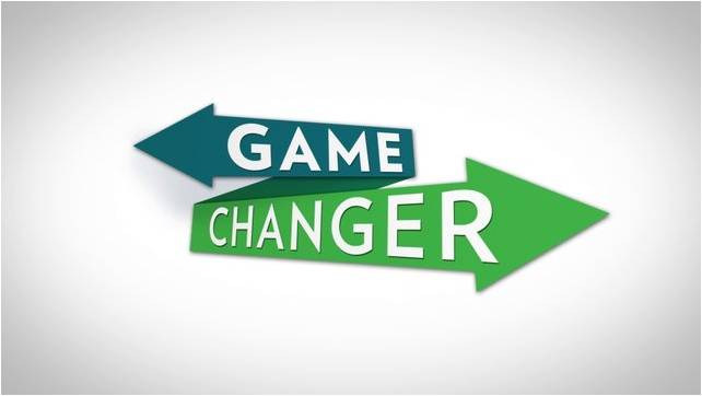 Leaders must be  Game -Changers
