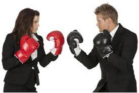 Office Conflicts-the Way Forward