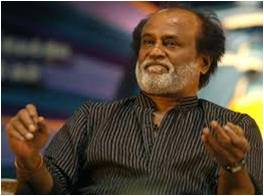 Life Lessons from The success of Rajnikanth