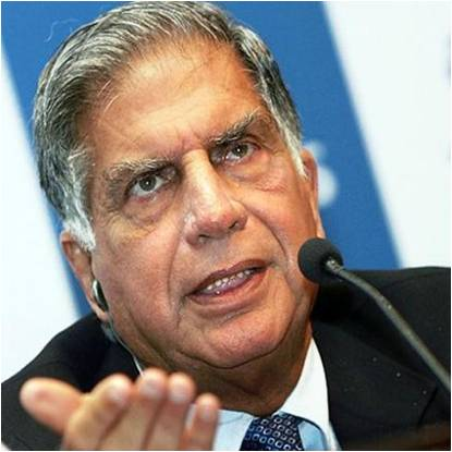Crisis Management -Ratan Tata Way-excellent case sudy