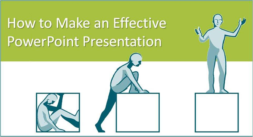 How to Create Effective Presentations