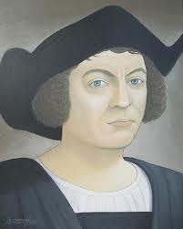 Leadership Lessons from  Christopher Columbus