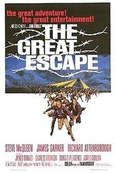 The Great Escape - Teamwork Lessons