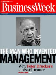 Amazing Lessons  from Greatest Management Teacher