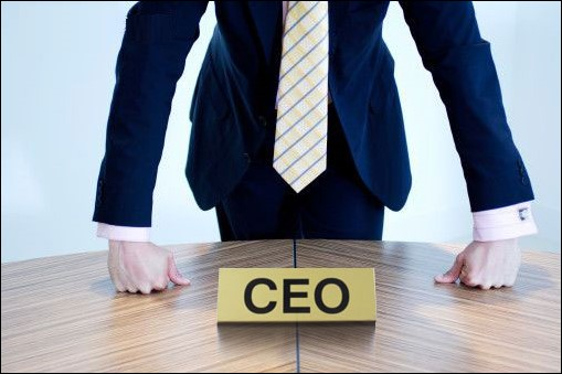 Reaching the CEO summit