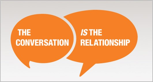 Using emotional cues during conversations