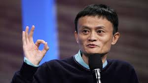 Best Jack Ma interview ever!
