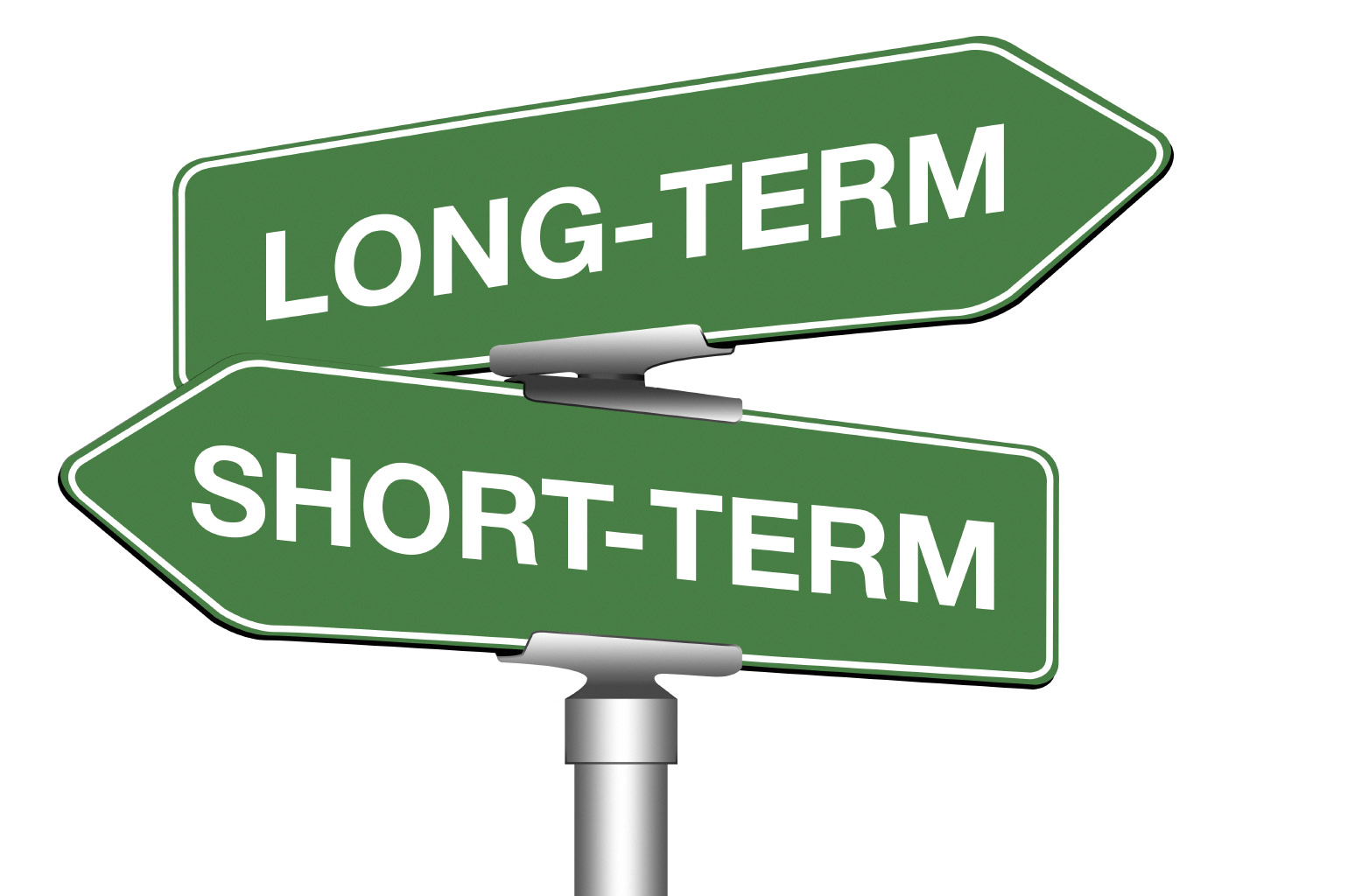 3 Ways to Think for Very Long Term