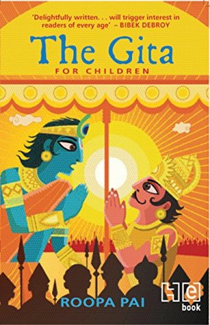 Bhagawad Gita more than a  religious book