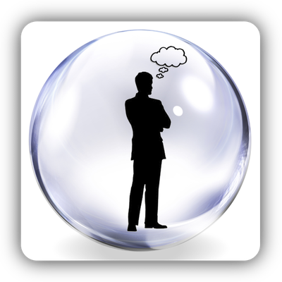 Penetrating the CEO bubble