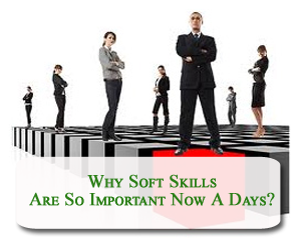 Soft skills that will make you a valuable employee