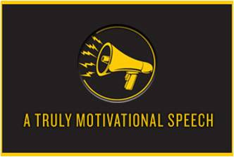 How to Give a Motivational Speech-learn from Great Leaders