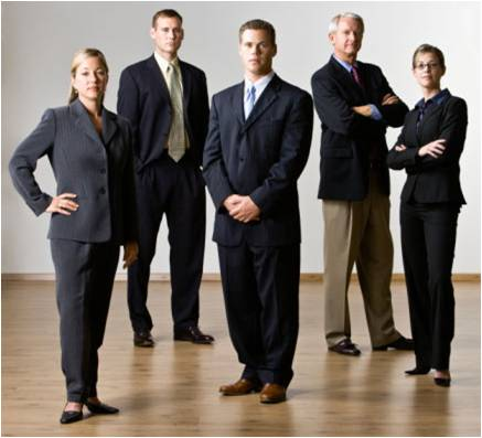 Body Language- Tricks to project Leadership and Power