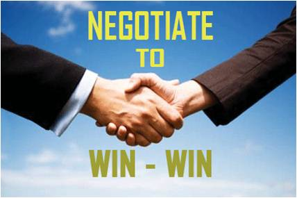 Negotiating to Win