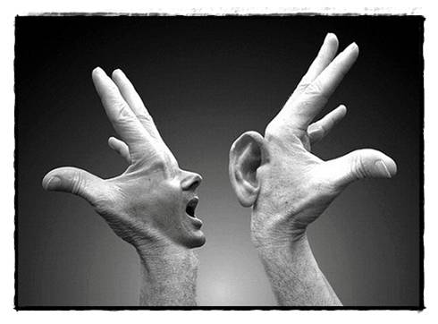 Why listen?- Correct Approach to Communication & Decision Making