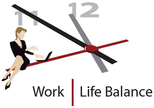 Have a Work Life Balance