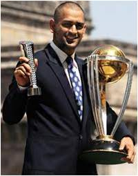 From Ticket Collector to Trophy Collector
