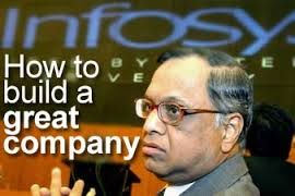 Narayana Murthy 7 Rules of Success