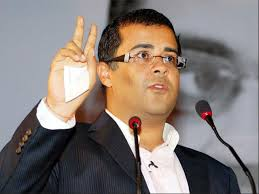 Chetan Bhagat on how to achieve big things in life