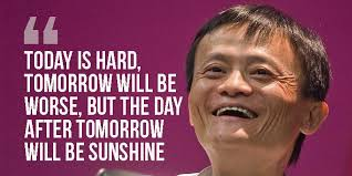 Jack Ma-Top 10 Rules for Success.