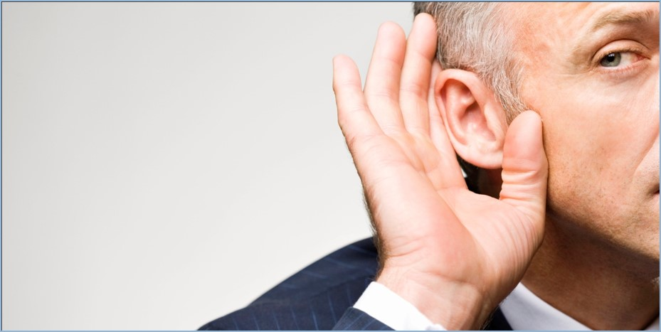 How to make powerful people listen to you