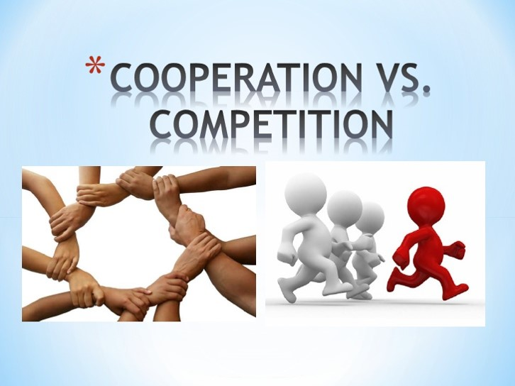 Competition v/s Collaboration