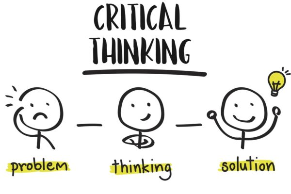 Make Right Choices by Critical Thinking