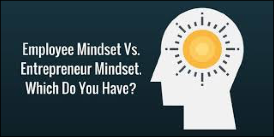 Employee Mindset v/s Ownership Mindset