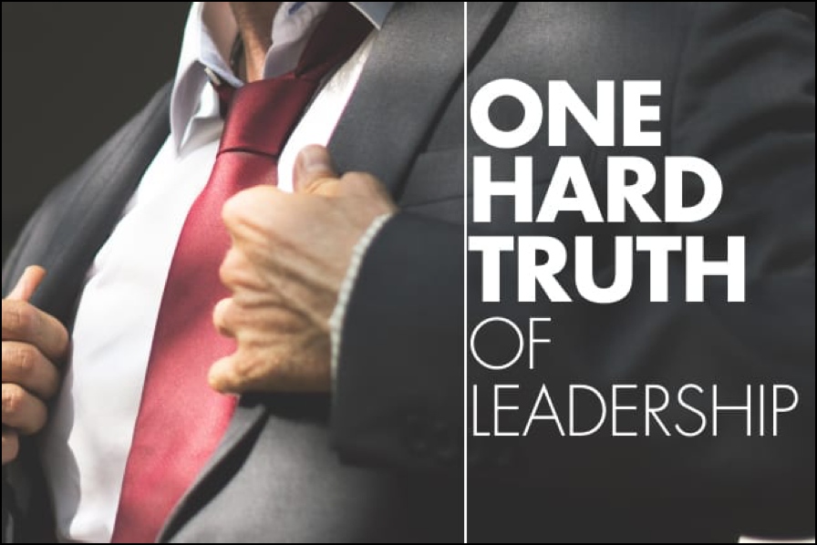 The Ugly Truths Of Leadership