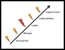 Life Cycle of a CEO-Great Story