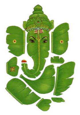 Lord Ganesha and Jack Welch