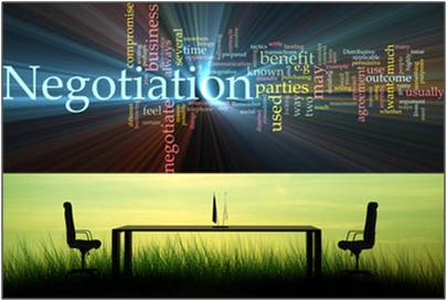 Use of emotions in effective negotiation Don't negotiate, collaborate.